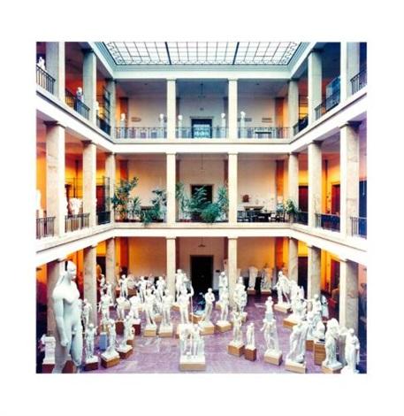 Höfer München zentralinstitut für kunstgeschichte münchen iv by candida höfer on