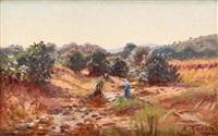 vallée de l'orphelinat by antoine gadan