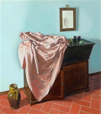 pink sheet by brian james dunlop
