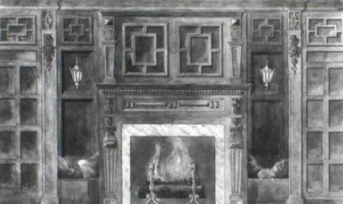fireplace by n s tyson