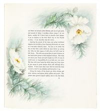 the procession of flowers in colorado (set of 12) by helen jackson