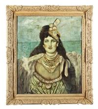 la princesse inconnue by ghasem hajizadeh