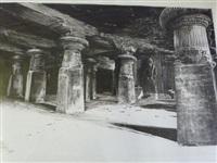 intérieur de temple by patrice serres