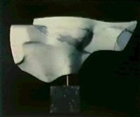 abstract figure by tadeusz koper