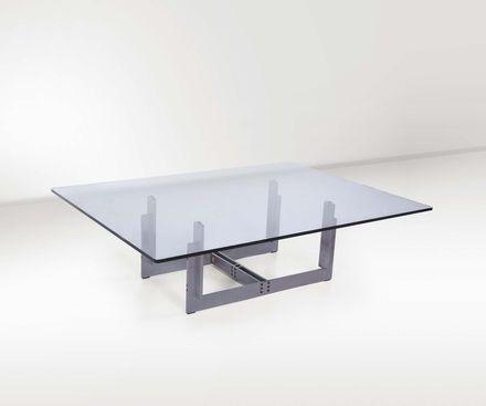 Tavolo Sarpi con struttura by Carlo Scarpa on artnet