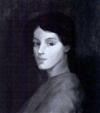 portrait of jane by beatrice hagarty robertson
