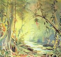 tropenwald by hans jörg vogel