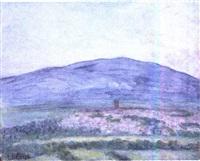 paisaje by gerardo de alvear