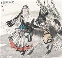 晨曲 by liu xuanrang
