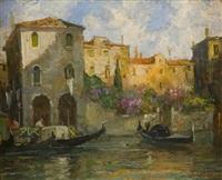 venezia by fernando del basso