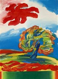 le soleil aux huit bras by yasse tabuchi
