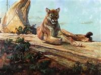 cougar by dennis anderson