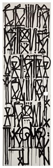 untitled (rockin it sucker) by retna
