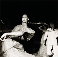 studio 54, nyc, may by larry fink
