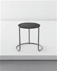 stool (from the paimio sanatorium) by aino aalto