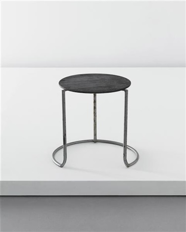 stool (from the paimio sanatorium) by aino aalto