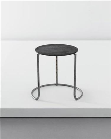 stool from the paimio sanatorium by aino aalto