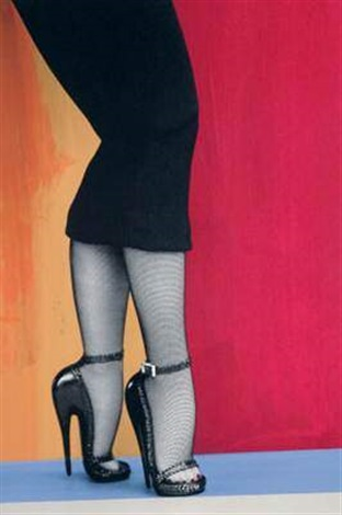high heels for ever by billy boy lala