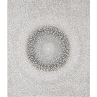 i, of the circle by richard pousette-dart