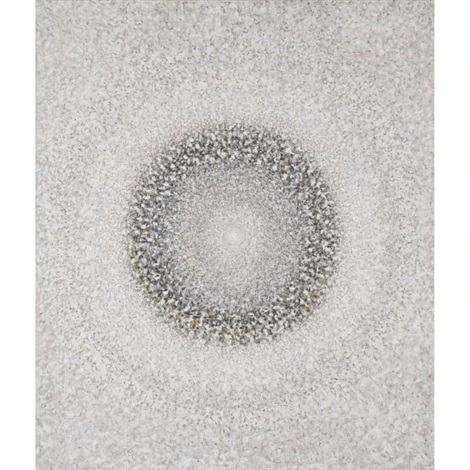 i of the circle by richard pousette dart