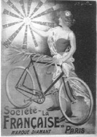 société la française, paris by noel dorville