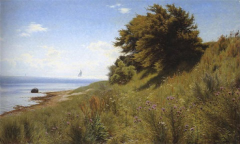 sommertag by ludvig kabell