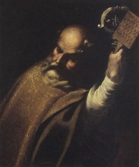 san biagio by giovanni battista spinelli