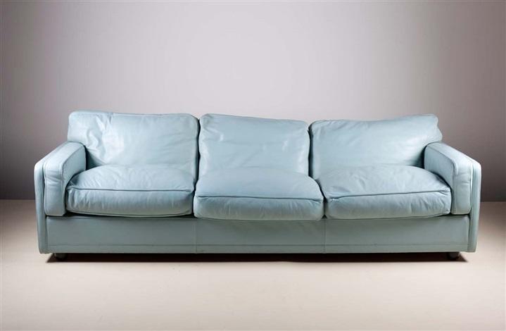Socrates Sofa By Poltrona Frau
