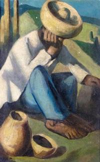 mejicano (the mexican) by aurelio arteta y errasti