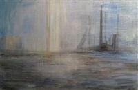 seascape by adi argov