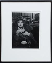bijou au bar de la lune a paris by brassaï