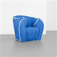 panna chair by tokujin yoshioka