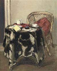 teatime by marie van regteren altena