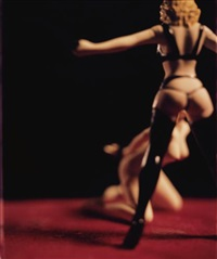 untitled (+ 7 others; 8 works from desire) by david levinthal