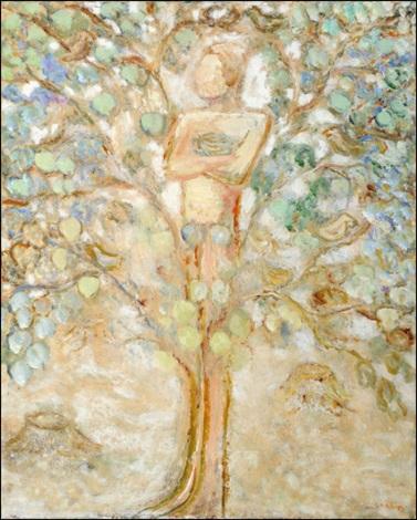pesäpuu by tuomo saali