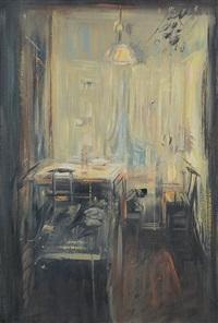 interno by giancarlo ossola