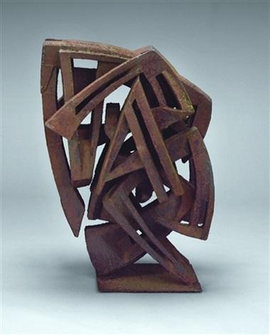 abstrakt skulptur by arne juhl jacobsen
