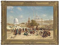 cairo by cesare biseo