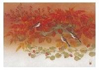 fine autumn day by mutsuro kawashima