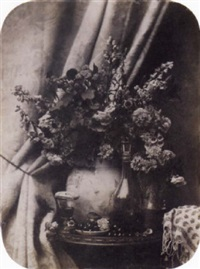 nature morte by adolphe bilordeaux