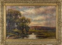 landscape by charles p. appel