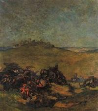 battaglia by giovanni ardy