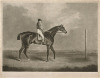 sir david (after henry bernard chalon) by william ward