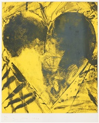 the bee by jim dine