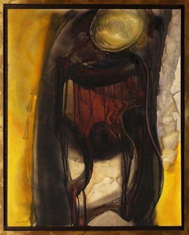 retrato de una sombra by mario orozco rivera
