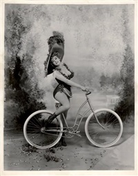 marilyn monroe en lillian russell by richard avedon