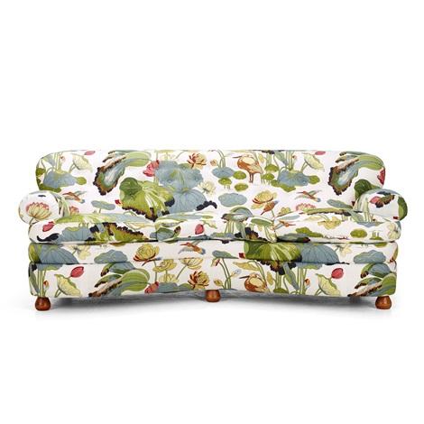Sofa Model 968 By Josef Frank On Artnet
