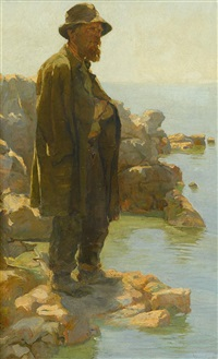 fisherman by continental school (19)