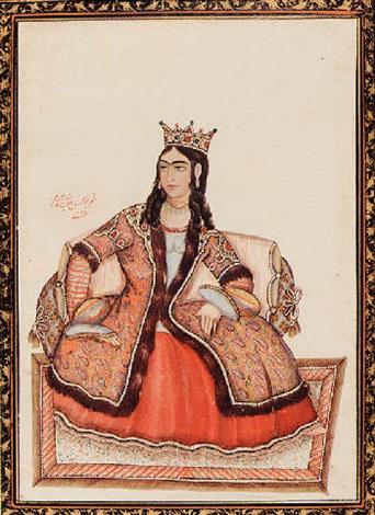 princess persia