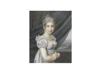 a noblelady by marie marguerite françoise rouchier